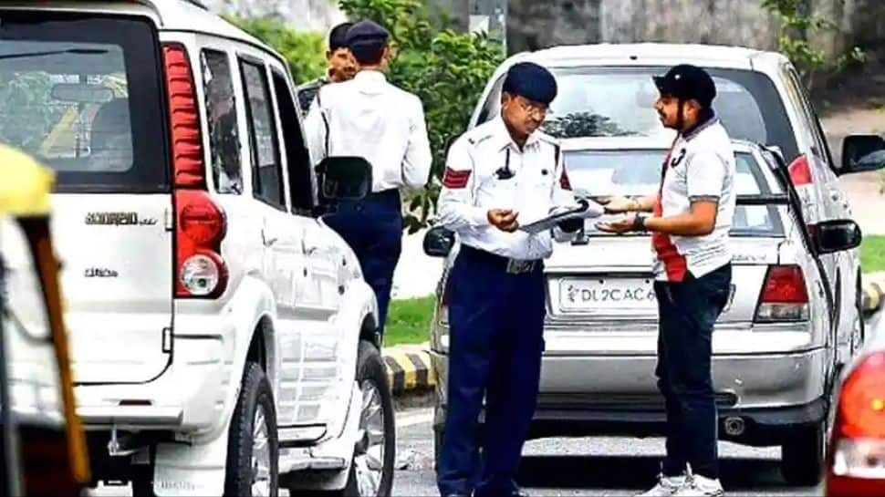 Attention Noida, Ghaziabad commuters! Traffic police will now cut only e-challans