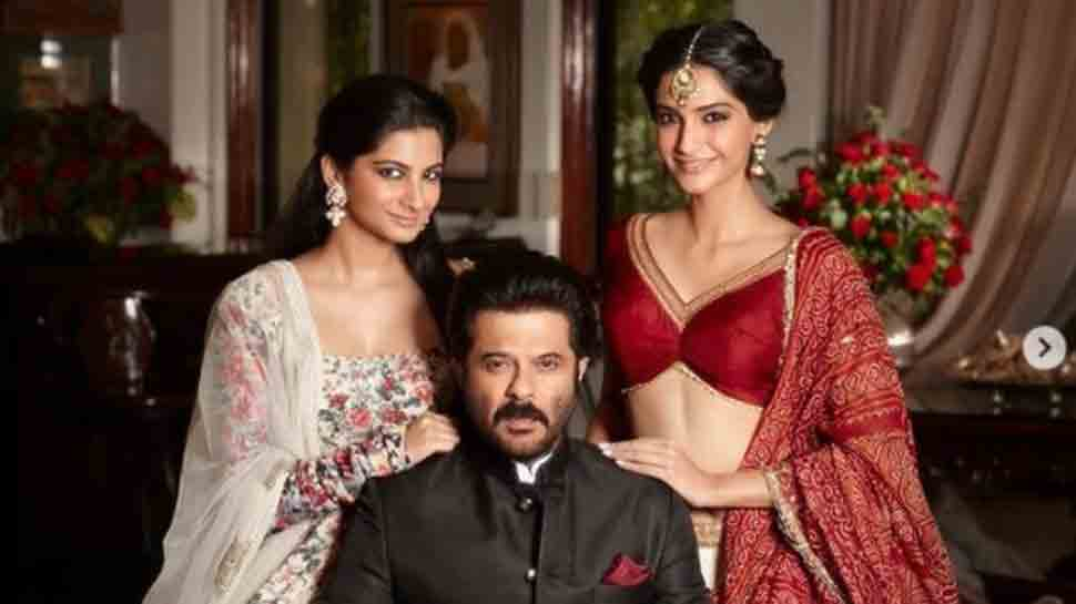 Anil Kapoor responds to trolls who call him, daughter Sonam Kapoor 'shameless', watch Arbaaz Khan's Pinch show promo