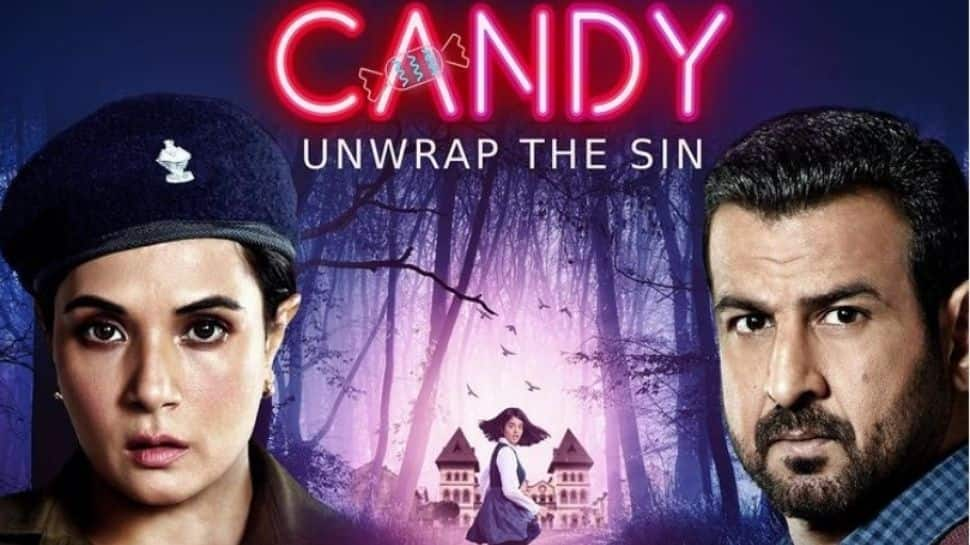 Ronit Roy and Richa Chadha's CANDY gets 9.3 rating on IMDB, fans go gaga over their terrific performances! thumbnail