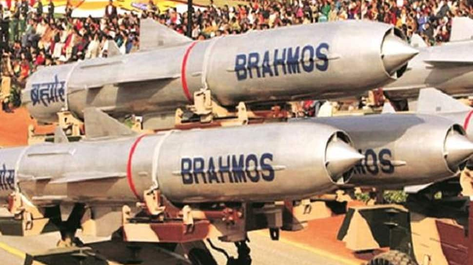 BrahMos cruise missile manufacturing unit to be set up between Lucknow and Jhansi: Report thumbnail