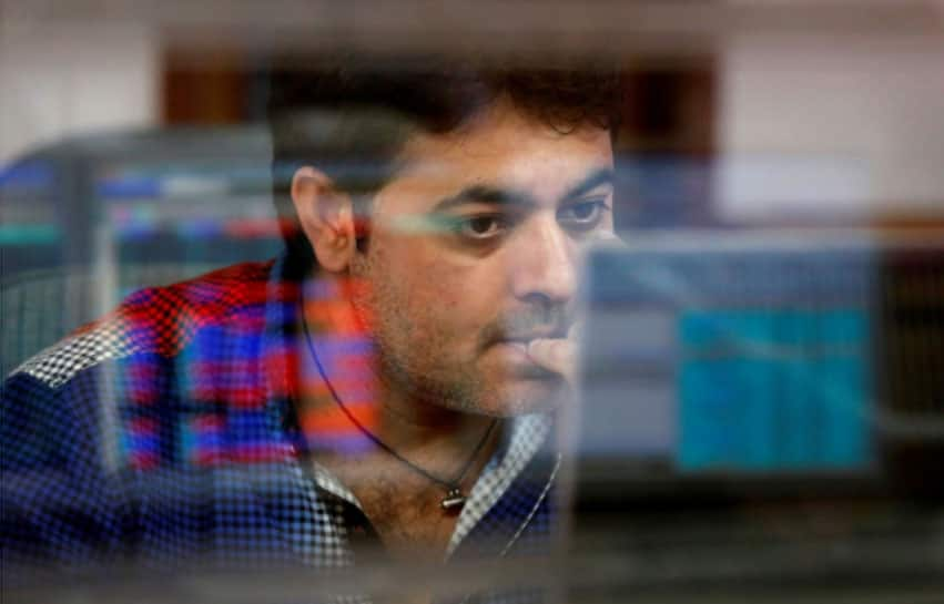 Sensex rises over 180 points in early trade on easing inflation, firm cues thumbnail