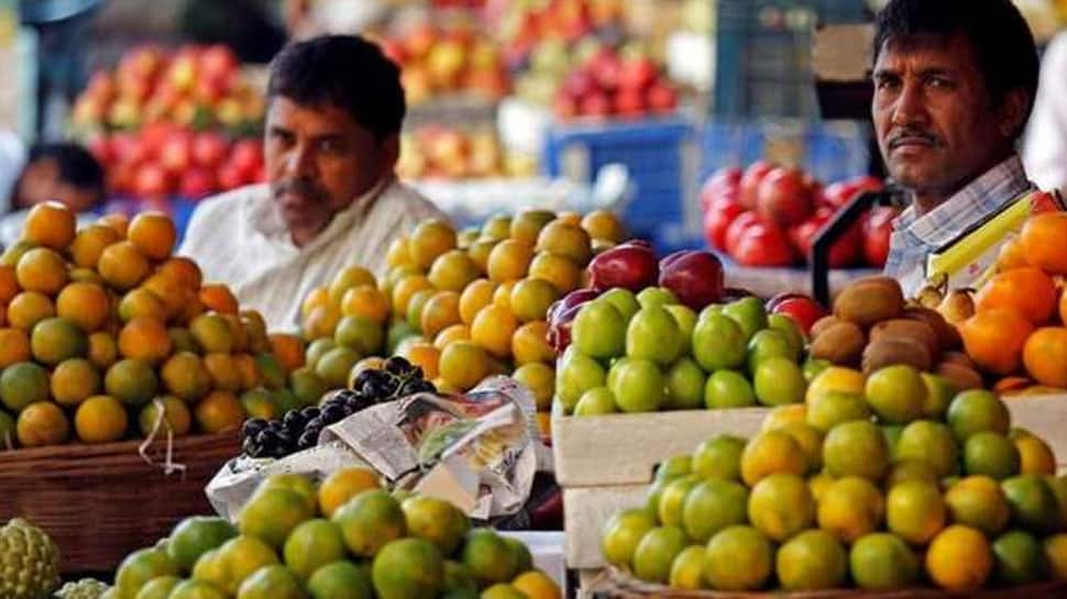 WPI inflation rises to 11.39% in August on costlier manufactured goods; food prices soften thumbnail