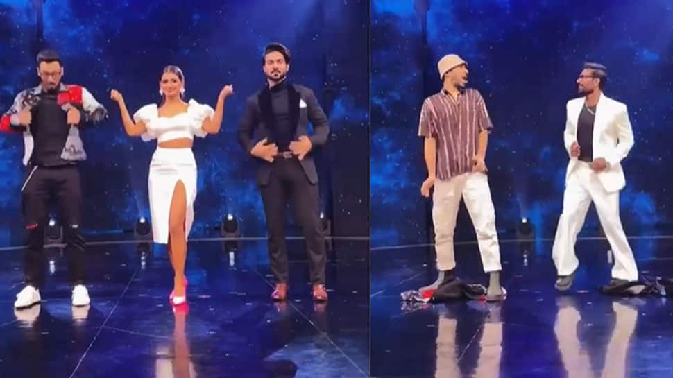 Remo D'Souza's Dance+ returns with season 6 on OTT - Date, time and where to watch!