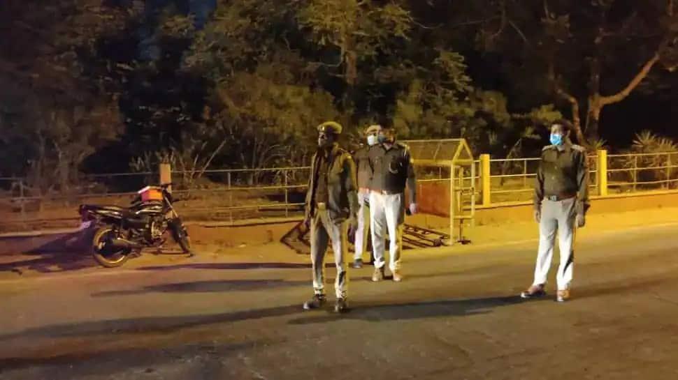 Gujarat extends night curfew in eight major cities till September 25