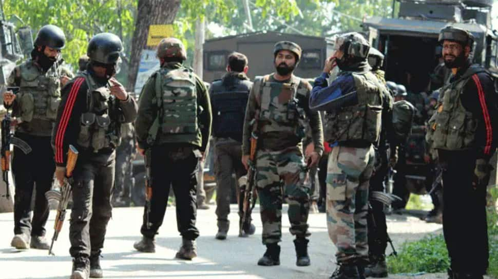 Three civilians injured in grenade attack targeting police in Jammu and Kashmir's Pulwama