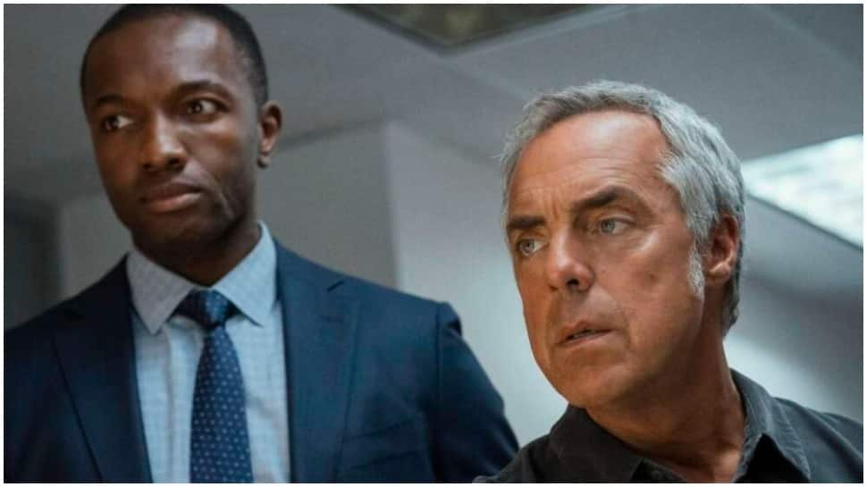 Bosch tells you the inside story of LAPD