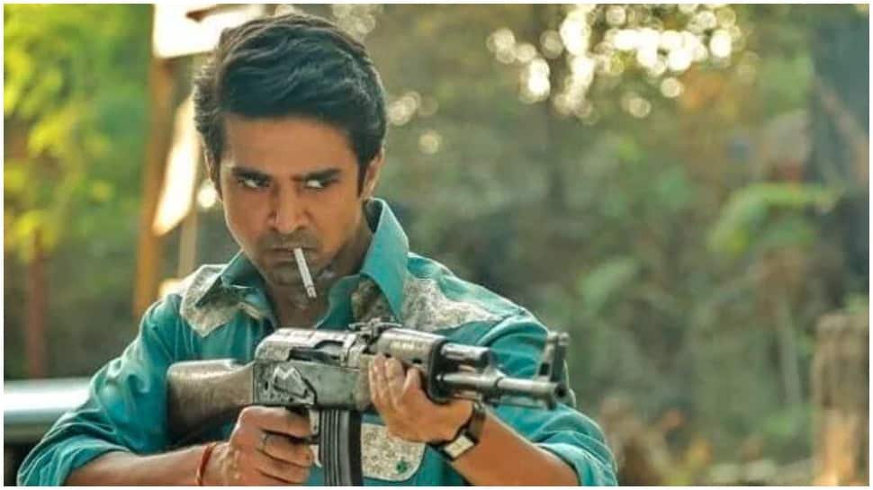 Rangbaaz is a true crime story set in Uttar Pradesh
