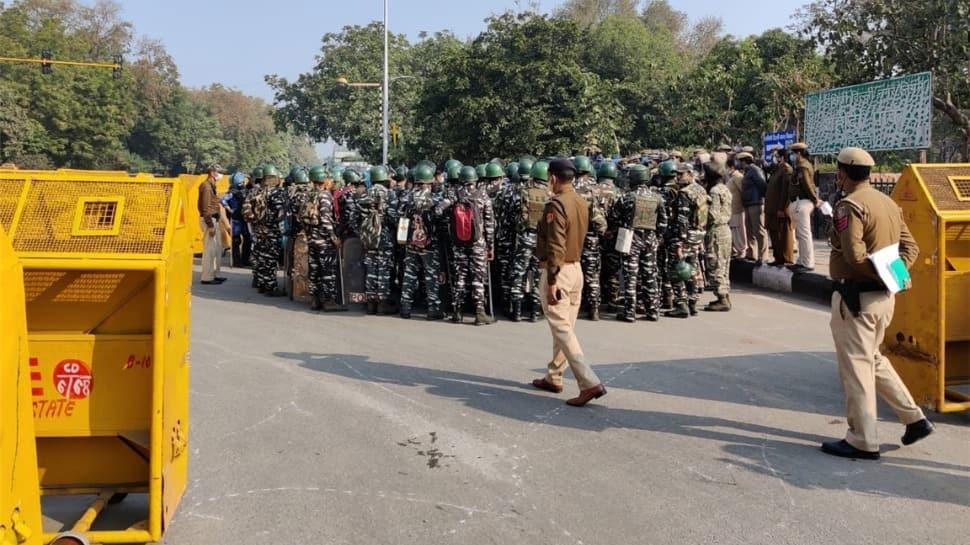 Delhi Police busts terror module, arrests 6 including 2 Pakistan-trained terrorists