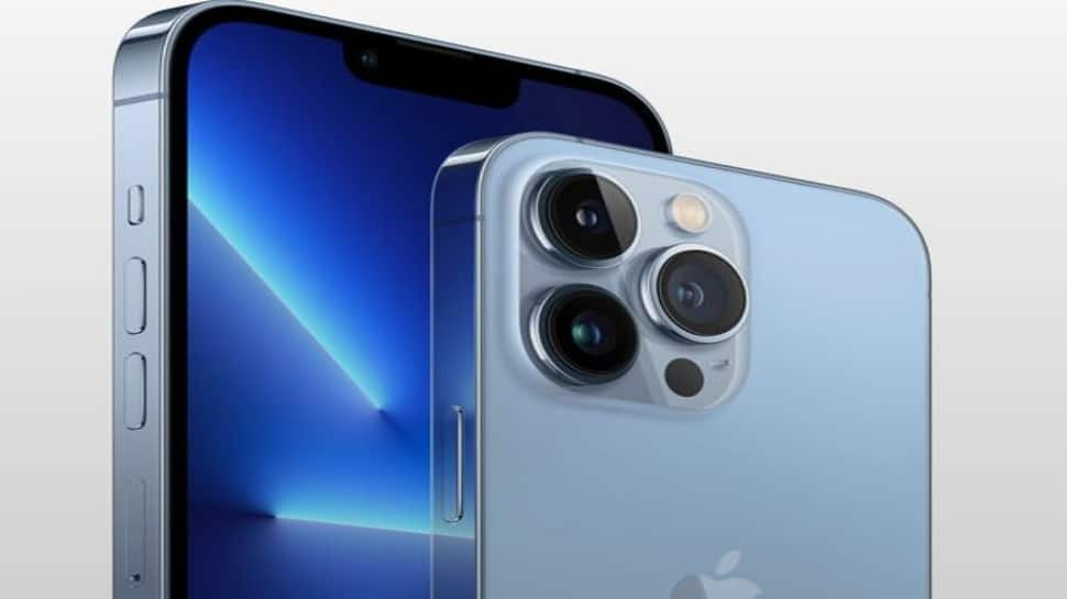 Apple iPhone 13 Pro, iPhone 13 Pro Max unveiled at Rs 1,19,900 and Rs 1,29,900: Check features and more thumbnail