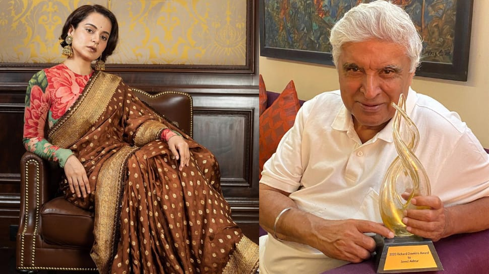 Javed Akhtar defamation case: Court to issue arrest warrant against Kangana Ranaut if she fails to appear at next hearing