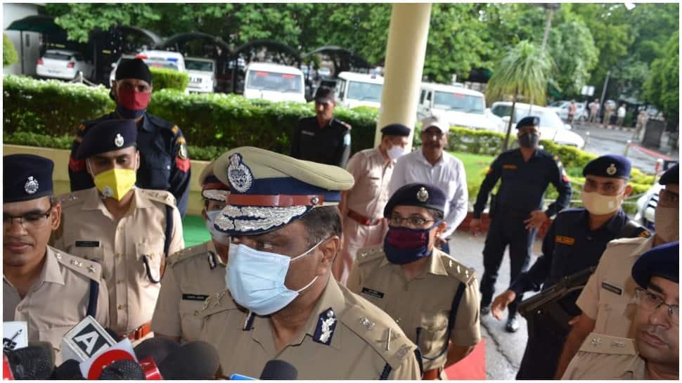 Woman sub-Inspector in Haryana`s Sonipat accuses ASI of sexual harassment thumbnail
