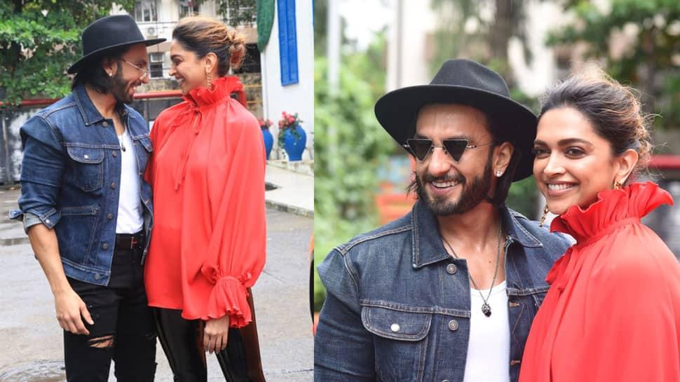 Hot Scoop: Deepika Padukone and hubby Ranveer Singh buy a plush 5BHK bungalow in Alibaug worth Rs 22 cr!
