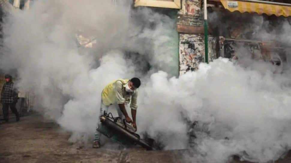 Ghaziabad dengue case: Trying to prevent outbreak, says CMO