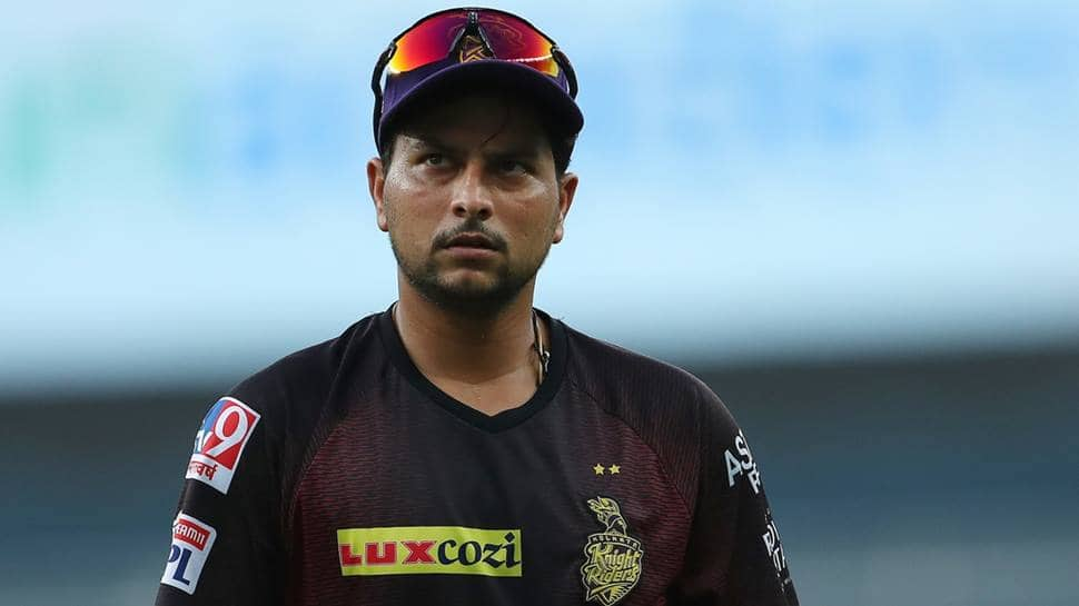 Kuldeep Yadav expresses resentment ahead of IPL 2021, says 'I don't know how Eoin Morgan sees me' thumbnail