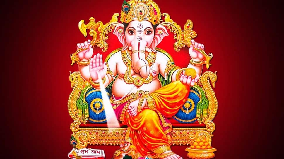Your one-stop guide on how to perform Ganpati puja at home during Ganesh Utsav! thumbnail