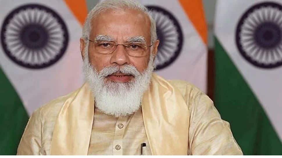 PM Narendra Modi to virtually attend SCO summit held at Dushanbe thumbnail