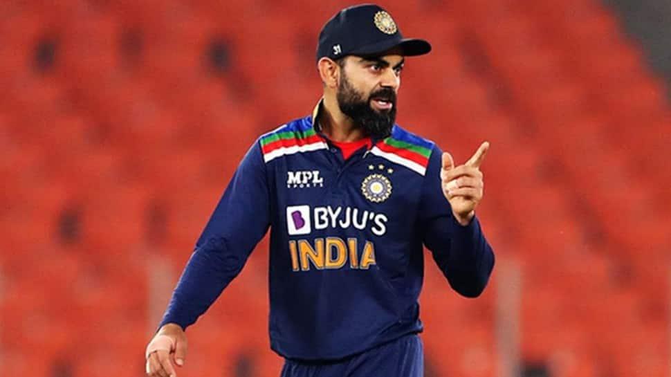ICC T20I Rankings: Virat Kohli rises to fourth place, KL Rahul remains on sixth spot thumbnail