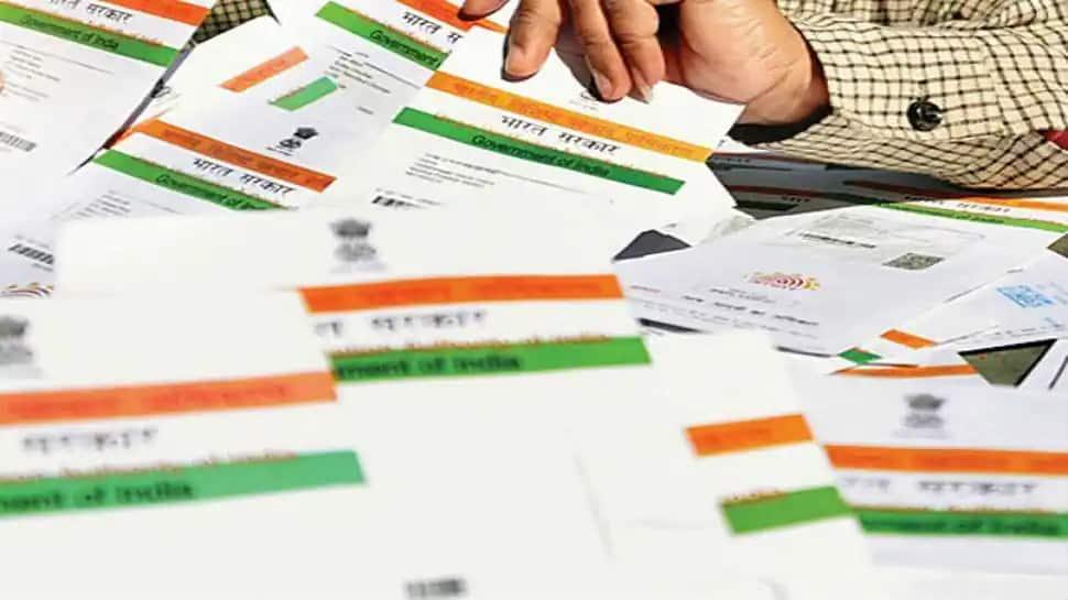 Aadhaar Card Update: Aadhaar not a valid proof of age - High Court thumbnail