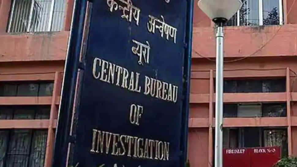 Massive bank scam: CBI books private firm, others in Rs 1528 crore fraud case involving 16 banks thumbnail