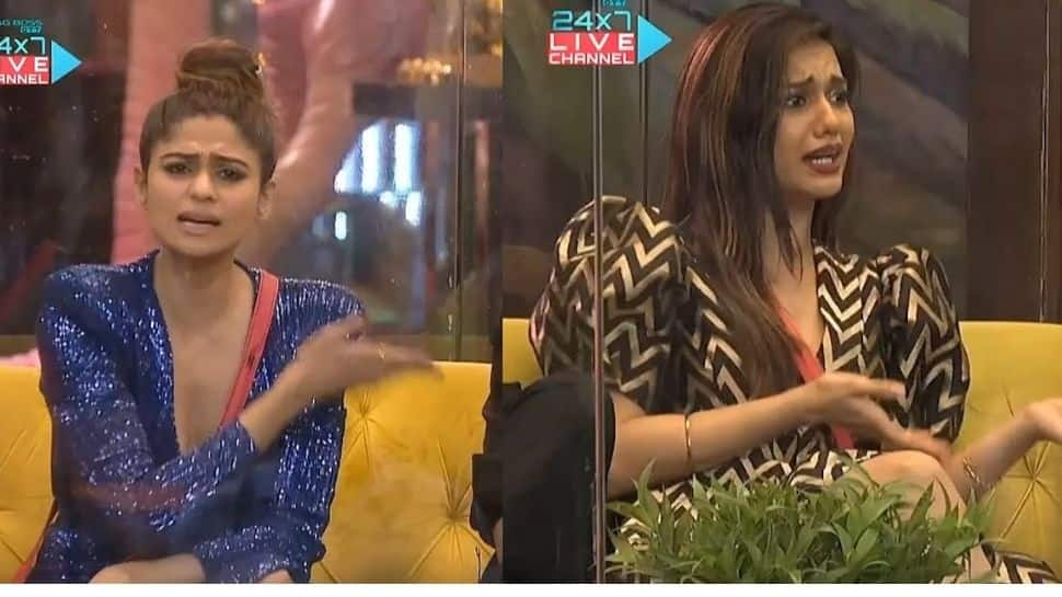 Bigg Boss OTT Day 37 written updates: Shamita Shetty reacts to reporter's question on being called insecure of Divya Agarwal! thumbnail