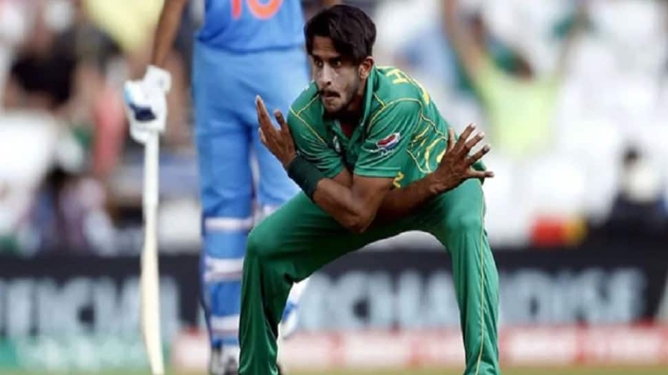ICC T20 World Cup 2021: Pakistan pacer Hasan Ali issues BIG WARNING to India, says THIS thumbnail