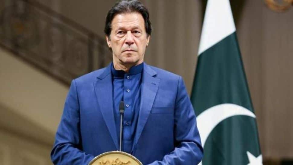 Afghanistan would either attain lasting peace or end up in chaos, says Pakistan Prime Minister Imran Khan thumbnail
