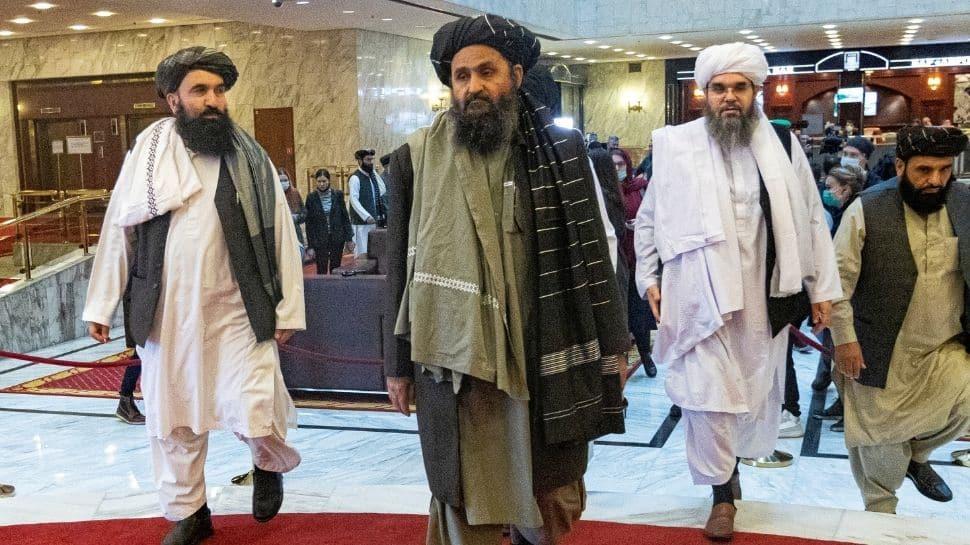 Mullah Abdul Ghani Baradar is fit and fine: Taliban leader refutes internal rifts, dismisses injury rumours thumbnail