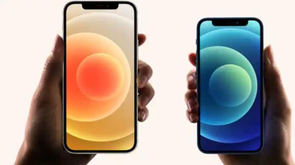iPhone 12, iPhone 12 mini, iPhone 11 get massive price cut after iPhone 13 launch, check new rates thumbnail