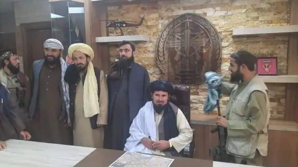 Afghanistan to soon have 'regular, disciplined and strong Army': Taliban army chief Qari Fasihuddin thumbnail