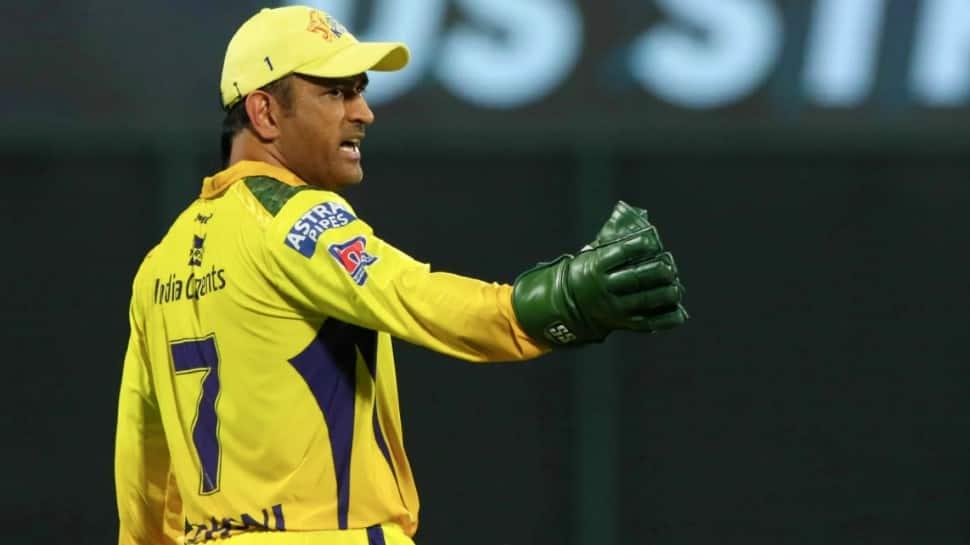 MS Dhoni trying to be mentor and wicketkeeper at Chennai Super Kings, feels Gautam Gambhir thumbnail