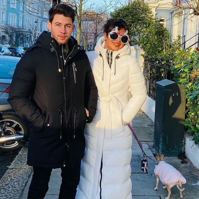 Priyanka called herself 'Mirchi' says Nick Jonas has made her calmer