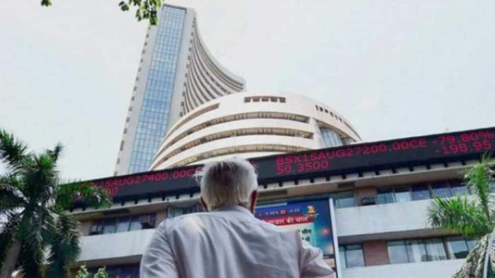 Proud day for Indian investors! India's stock market becomes 6th largest in the world thumbnail