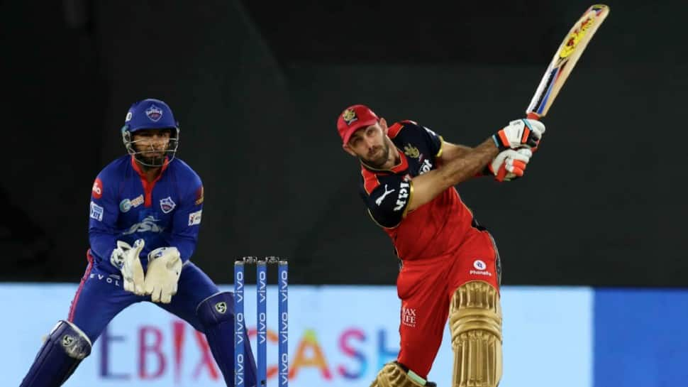 RCB's Glenn Maxwell believes IPL 2021 is good 'lead-in' for T20 World Cup thumbnail