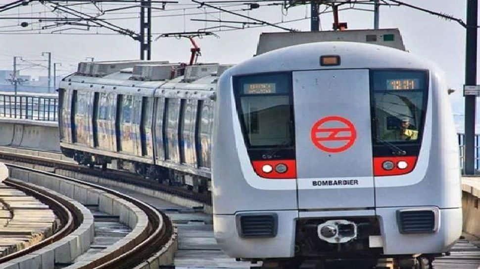 Delhi Metro's Najafgarh-Dhansa Bus Stand corridor on Grey Line to open on September 18 thumbnail
