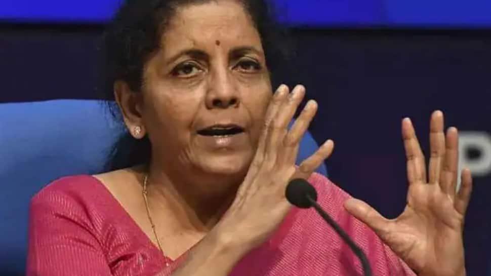 Cabinet clears proposal for govt guarantee for bad bank: Nirmala Sitharaman thumbnail