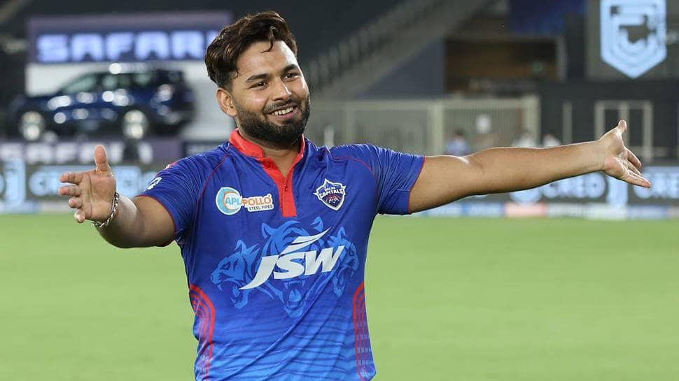 Delhi Capitals retain Rishabh Pant as captain for remainder of IPL 2021 thumbnail