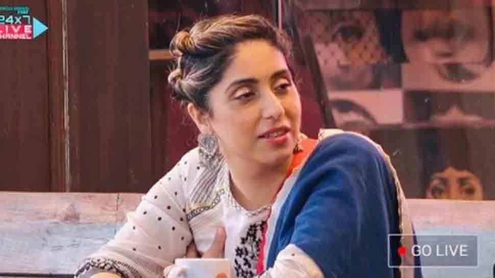 Bigg Boss OTT written update: Neha Bhasin evicted in surprise mid-week elimination, Moose Jattana, Akshara Singh celebrate