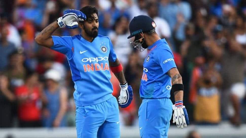 KL Rahul can be groomed as a future India captain: Sunil Gavaskar thumbnail