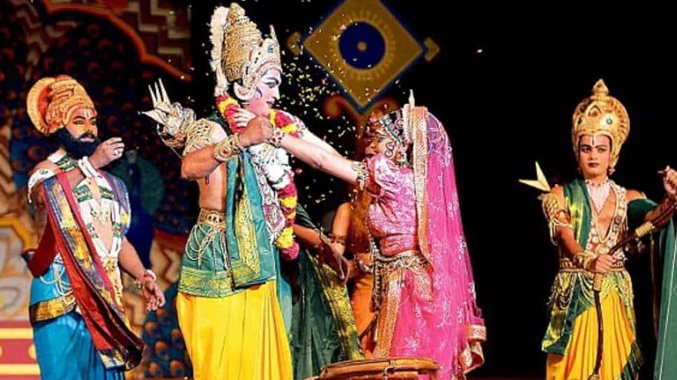 Varanasi's historic Ramlila cancelled for second consecutive year amid COVID-19 fears