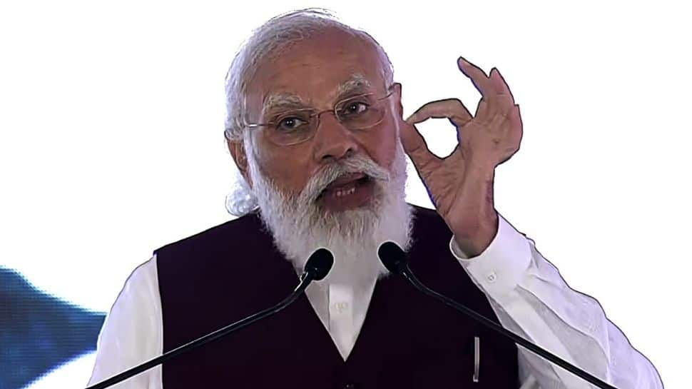 Narendra Modi turns 71 today: 10 landmark decisions that redefined India