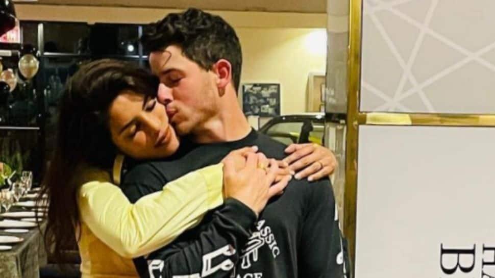 Priyanka Chopra showers love on hubby Nick Jonas for his 29th birthday, calls him 'kindest person'!
