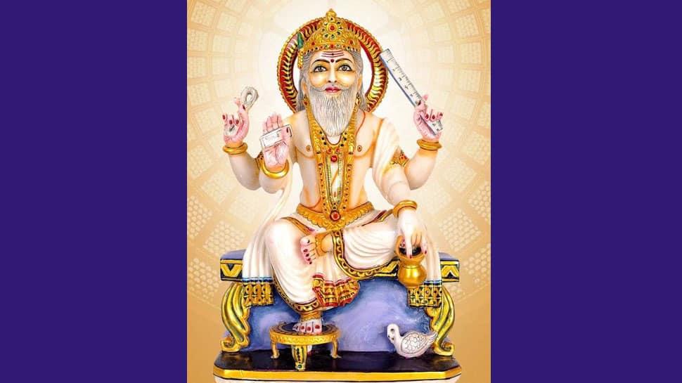 Vishwakarma Jayanti 2021: Date, puja timings on Kanya Sankranti and significance