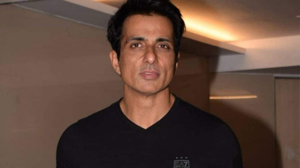 Sonu Sood joined hands with Kejriwal govt for social work, Income Tax dept raided him: Shiv Sena hits out at BJP