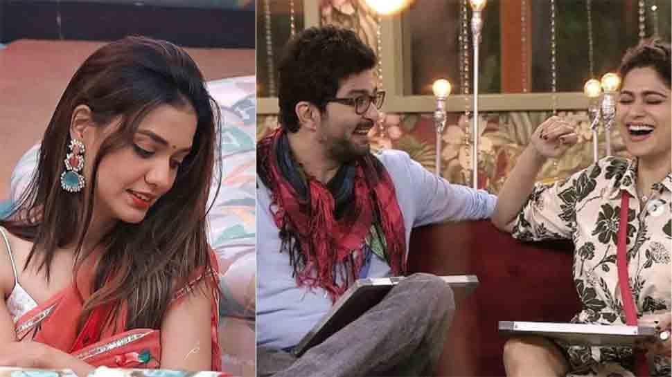 Bigg Boss 15: Divya Agarwal rejected, Raqesh Bapat-Shamita Shetty confirmed by makers?