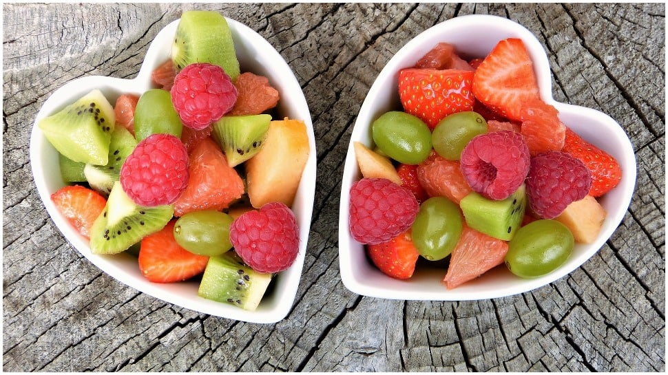 Want to be happier in life? Eat more fruits and vegetables