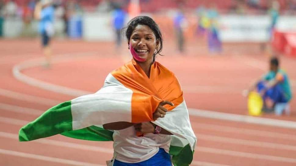Asian Games gold medalist Swapna Barman mulls retirement, says 'I'm very depressed'