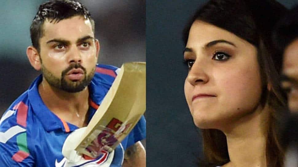 Anushka Sharma 'hearts' Virat Kohli's decision to quit T20I captaincy