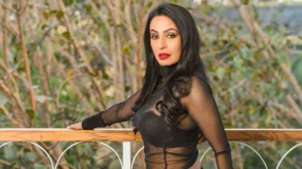 Bigg Boss OTT: Kashmera Shah takes dig at Raqesh Bapat again, says 'wish he'd stood for Shamita Shetty'
