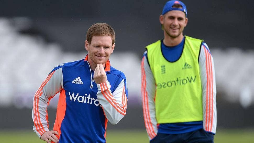 Eoin Morgan and Alex Hales skip Bangladesh tour
