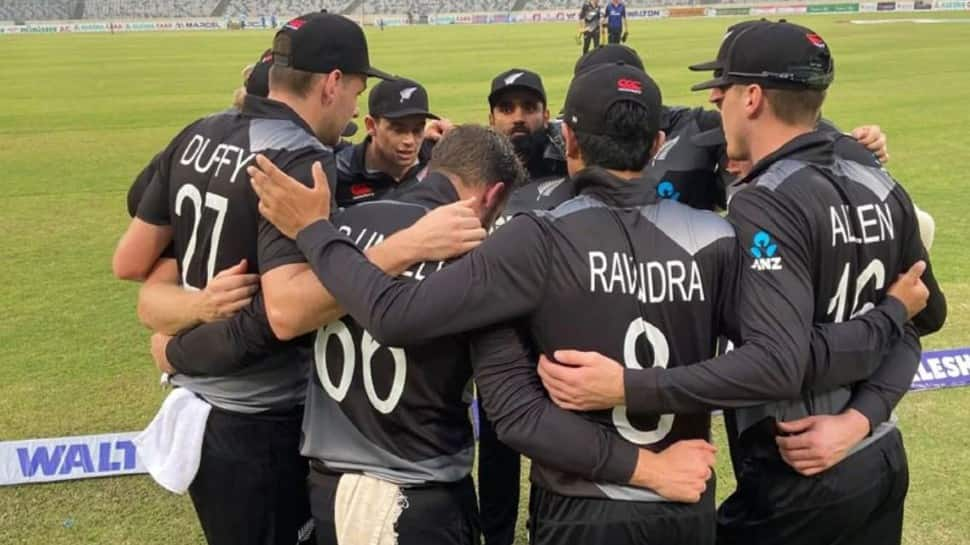 PAK vs NZ: New Zealand team to fly out of Pakistan on Saturday in a chartered flight after abandoning tour, confirms PCB